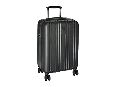 Hedgren Gate Small 20 Carry-On Trolley (Tornado Grey) Carry on Luggage