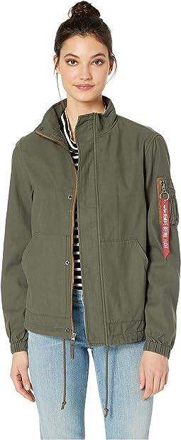 G.I. Field Coat