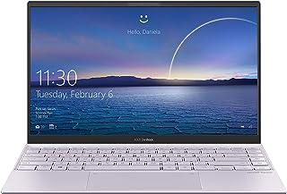 """Asus Zenbook 14 UX425EA#B08CKQSCY5, Notebook alluminio, Monitor 14"""" FHD Anti-Glare, Intel Core 11ma Generazione i5-1135G7,..."""