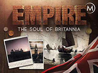 Empire: The Soul of Britannia