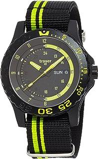 [トレーサー]traser 腕時計 MIL-G Green spirit(ミルジー グリーン スピリット) 9031564 メンズ 【正規輸入品】