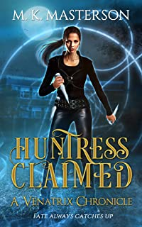 Huntress Claimed