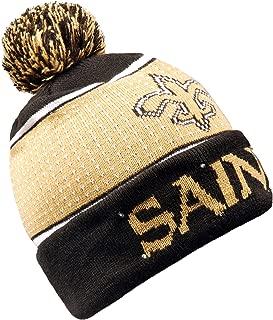 FOCO NFL Knit Light Up Beanie Hat