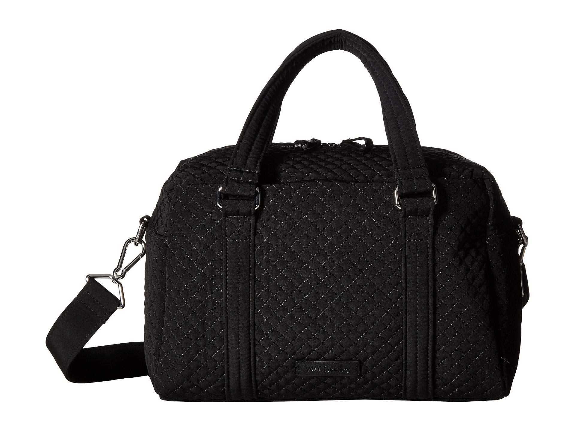 100 Black Classic Handbag Vera Iconic Bradley xqnBYwPFw