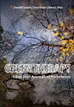 Green Therapy: A Book About Nature-Based Psychotherapy