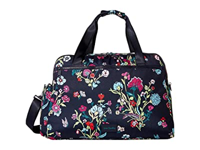 Vera Bradley ReActive Carry-On (Itsy Ditsy Floral) Carry on Luggage