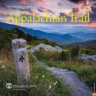 Appalachian Trail 2019 Wall Calendar