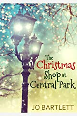The Christmas Shop at Central Park Kindle Edition