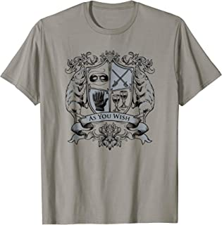 Shirt.Woot: As You Wish T-Shirt