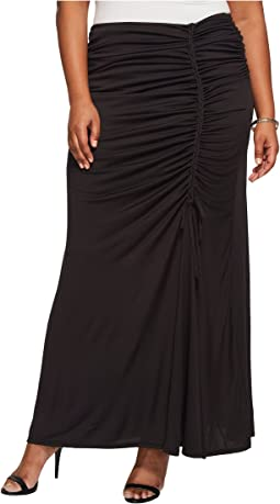 Kiyonna - Mermaid Maxi Skirt