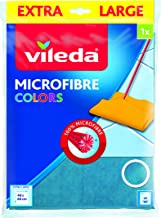 Vileda Microfiber X-Large Floor Cloth 1Pc