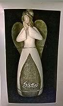 Sister - St. Nicholas Square Christmas Angel Ornament