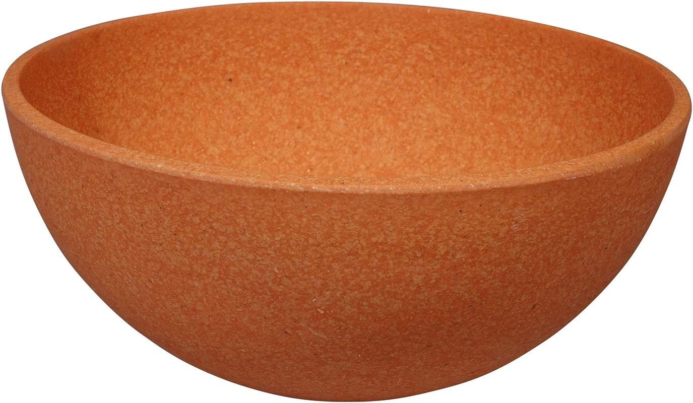 Zuperzozial Big Bowl Pumpkin Orange Nylon A
