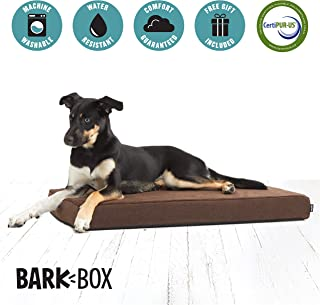 Best orthopedic bed for dog Reviews