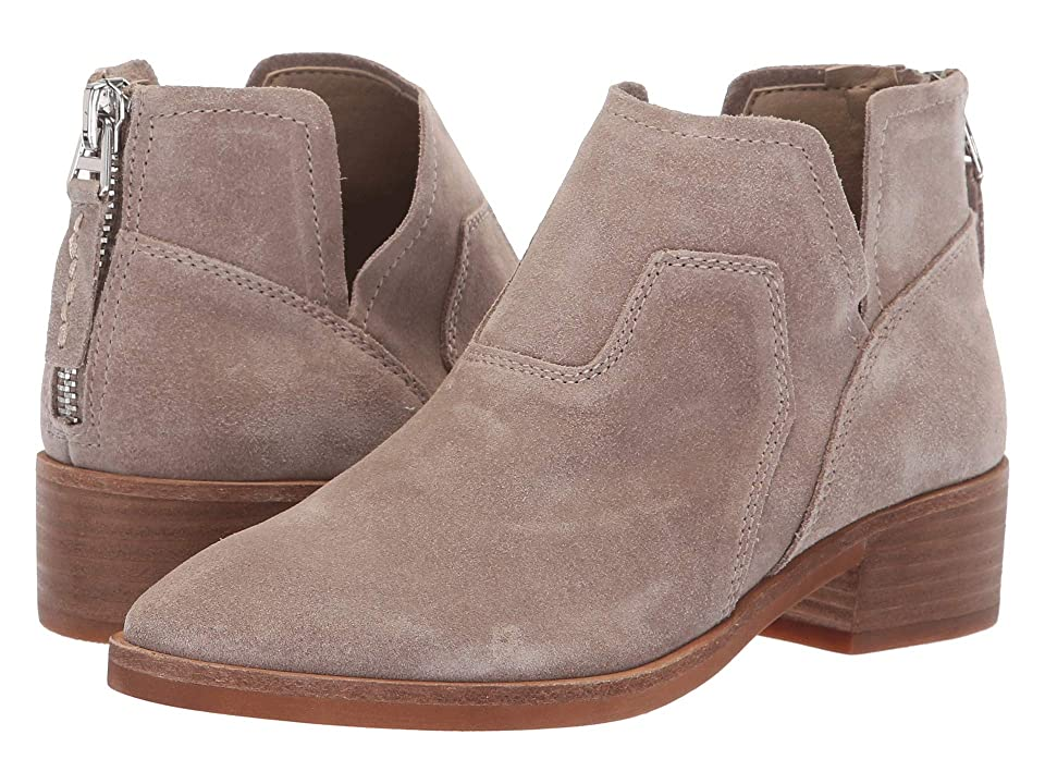 Dolce Vita Titus (Taupe Suede) Women