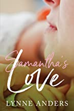 Samantha's Love: Book 2 in the Forrest Series