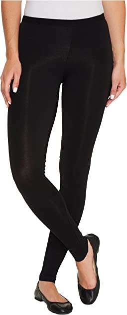 HUE - Pima Cotton Leggings