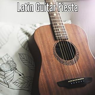 Latin Guitar Fiesta