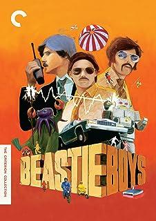 Beastie Boys: Anthology