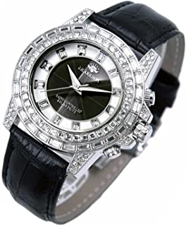 【ジョンハリソン/JOHN HARRISON】 メンズ 腕時計 ソーラー 電波 JH-097SB