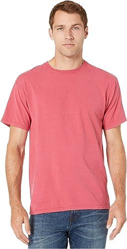 ComfortWash™ Garment Dyed Short Sleeve T-Shirt