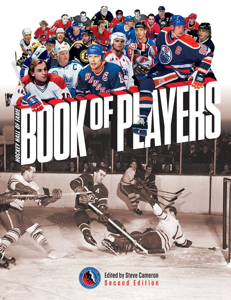 Download Hockey Hall of Fame Book of Players