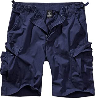 Brandit BDU Ripstop Shorts, Many Colours, Size S to 7XL