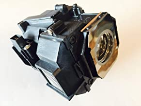 Powerlite PC 7100 Epson Projector Lamp Replacement with Original Quality Osram Brand Bulb Inside