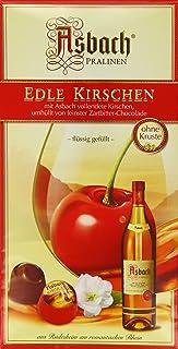 Asbach-Pralinen Kirschen-Packung 100 g, 2er Pack 2 x 100 g