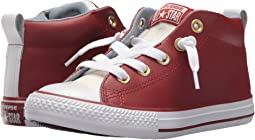 Chuck Taylor All Star Street - Mid (Little Kid/Big Kid)