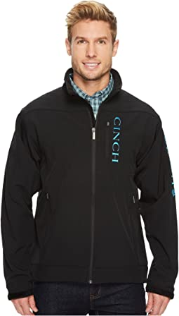 Cinch - Solid Bonded Jacket