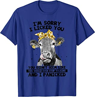 Best cow t-shirts Reviews