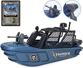 Barco Thunder Commando Usual Brinquedos Sortidos