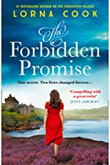 The Forbidden Promise: A captivating book club read for 2021 from the No 1 bestselling author of The Forgotten Village: A tale of secrets and romance, ... like The Forgotten Village (English Edition) Format Kindle