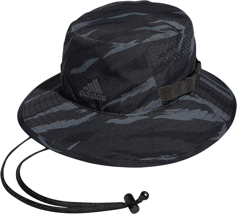 adidas Men's Victory 4 Bucket Hat
