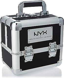NYX Professional Makeup Beginner Makeup Artist Train Case, 09