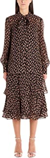 Diane von Furstenberg Luxury Fashion Womens 13451DVFTIEPB Multicolor Blouse | Fall Winter 19
