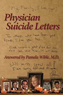 Physician Suicide Letters Answered