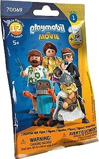 comprar comparacion PLAYMOBIL: THE MOVIE Figuras sorpresa (Serie 1), a Partir de 5 Años (70069) , color/modelo surtido