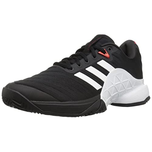 22e44cd2911a28 adidas Men s Barricade 2018 Tennis Shoe