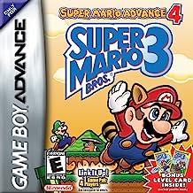 Super Mario Advance 4 / Game