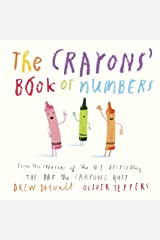 The Crayons' Book of Numbers Kindle Edition