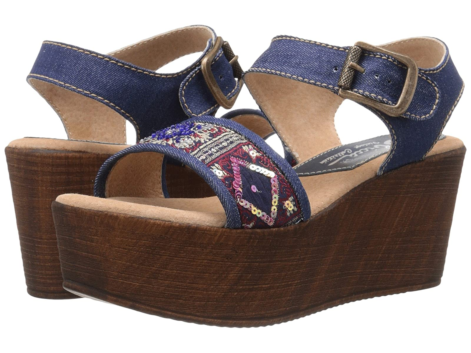 Sbicca TampaCheap and distinctive eye-catching shoes
