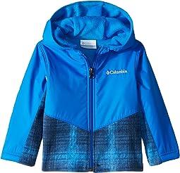 Steens Mt™ Overlay Hoodie (Toddler)
