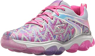 Skechers Kids Girls' Skech-Air Groove Sneaker