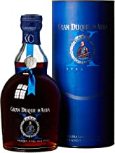Gran Duque de Alba XO Brandy 1 x 0.7 l