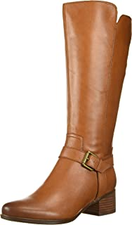 Naturalizer DALTON WIDE CALF womens Knee High Boot
