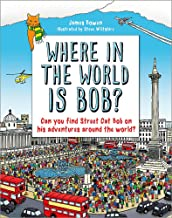 Best where in the world is bob? Reviews