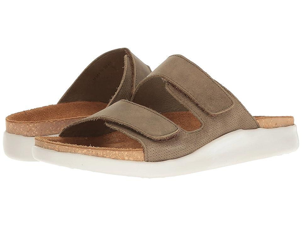 El Naturalista Koi N5090 (Kaki) Shoes