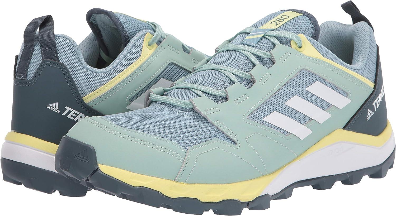  adidas Women's Terrex Agravic Trail Running Shoe   Trail Running